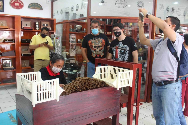 Tour Catemaco y Los Tuxtlas con salida desde Veracruz o Boca del Rio