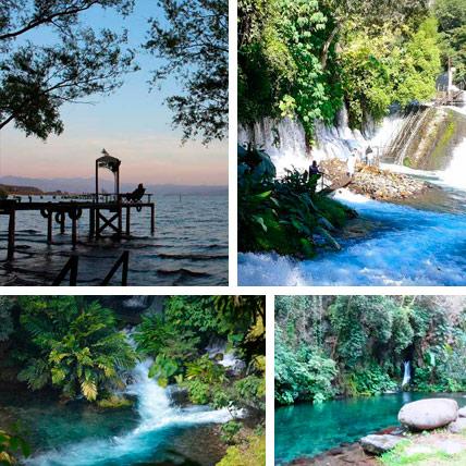 Tour a Actopan desde Veracruz o Boca del Río