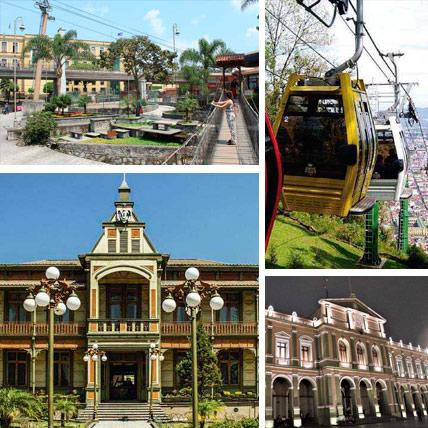 Tour a Cordoba y Orizaba desde Veracruz