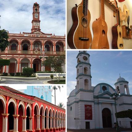 Tour a Tlacotalpan y Alvarado desde Veracruz o Boca del Río