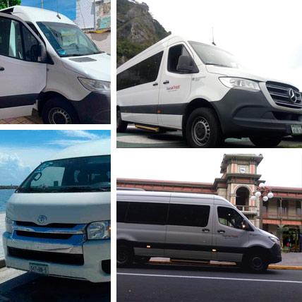 Transfer Traslado Hotel – Aeropuerto o Terminal en Veracruz o Boca del Río