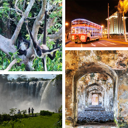 Escena Veracruz – Paquete 3 Días Y 2 Noches En Veracruz