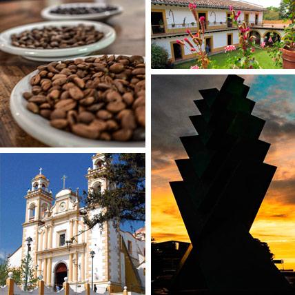 Xalapa Y Pueblos Mágicos Del Café – Paquete 3 Días 2 Noches con Hospedaje en Xalapa