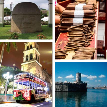 Escena Veracruz – Paquete 4 Días Y 3 Noches En Veracruz