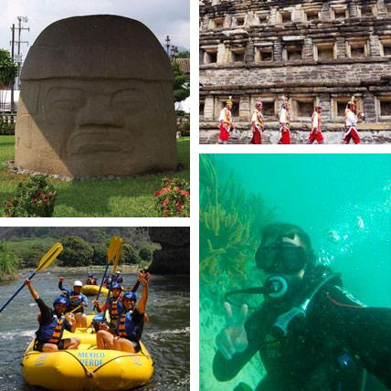 Veracruz Fest – Paquete 5 días y 4 noches en Veracruz