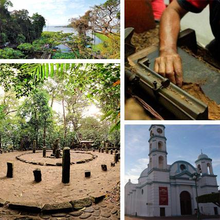 Tour Express Catemaco y Tlacotalpan desde Veracruz o Boca del Rio