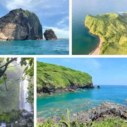 Tour Roca Partida desde Veracruz o Boca del Río