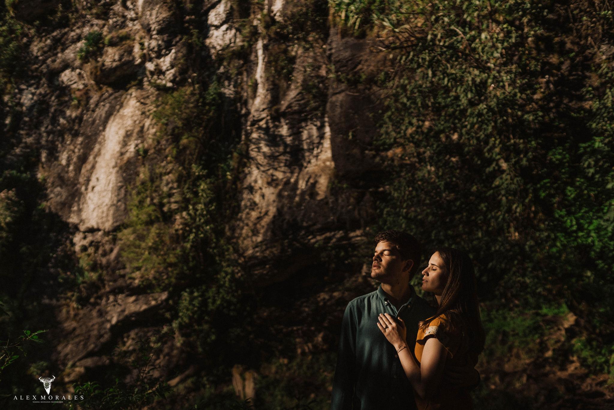 Actividades pre boda y Post Boda en Xico, Coatepect y Veracruz