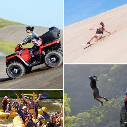 Tours deportivos en Veracruz