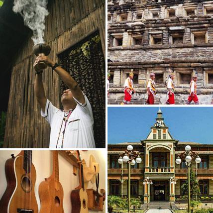 Tours culturales en estado de Veracruz