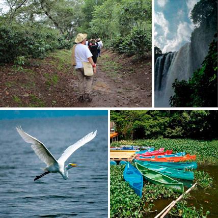 Tours Naturales desde Veracruz y Boca del Río