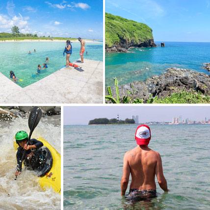 Tours en la playa desde Veracruz