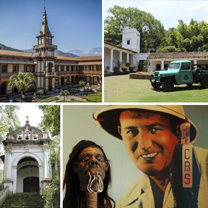 Tours con entradas a museos en Veracruz