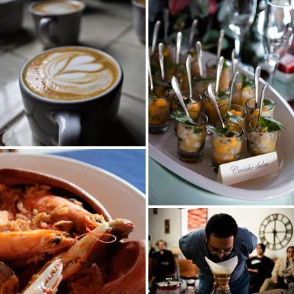Tours en Veracruz con experiencia gastronomica