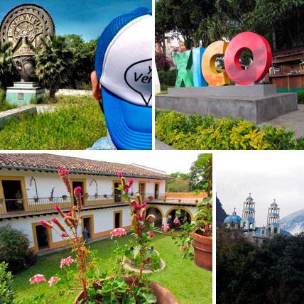 Tours por los Pueblos Magicos de Veracruz