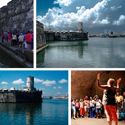 Tours que incluyen el fuerte de San Juan de Ulúa desde Veracruz