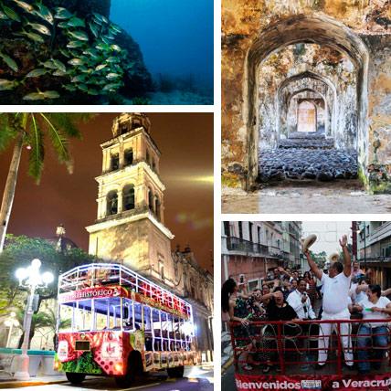Tours en Veracruz Tours y Tickets