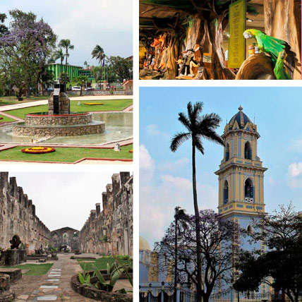 Tour Cordoba y Orizaba desde Veracruz o Boca del Rio